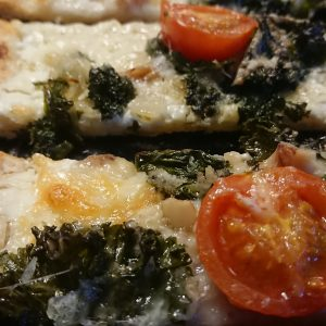 Pizza Verde